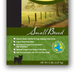 Earthborn Holistic Dog Food